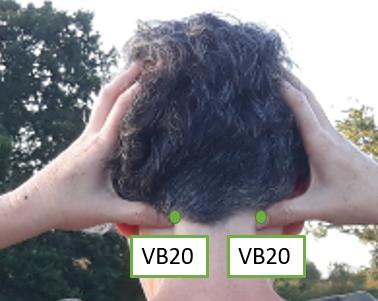 L'auto-massage chinois pour stimuler notre immunité: VB20