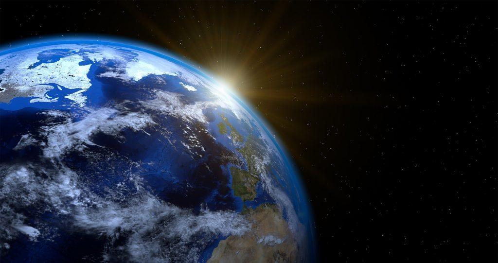 Ancrage, notre connexion à la Terre pour nous sentir en sécurité Photo de PIRO4D